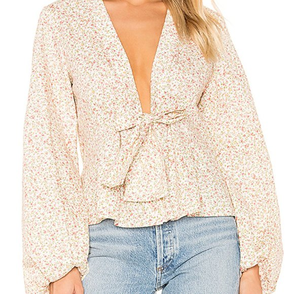 Petersyn blouse